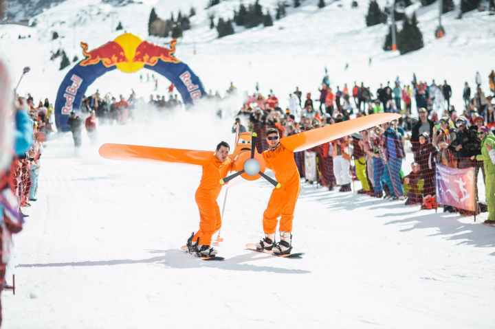 Snow Sports Festival- Chitral Valley!