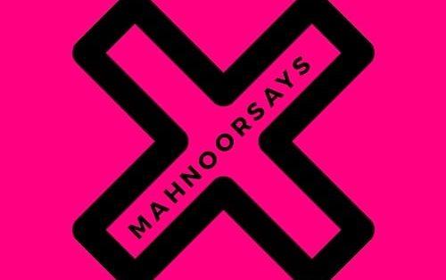 Mahnoorsays